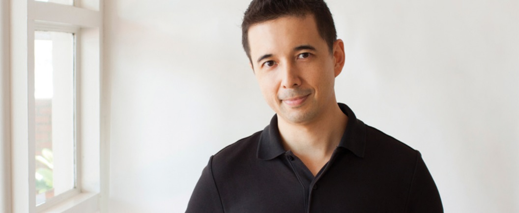 Jarrod Lim, the founder and creative director of Hinika