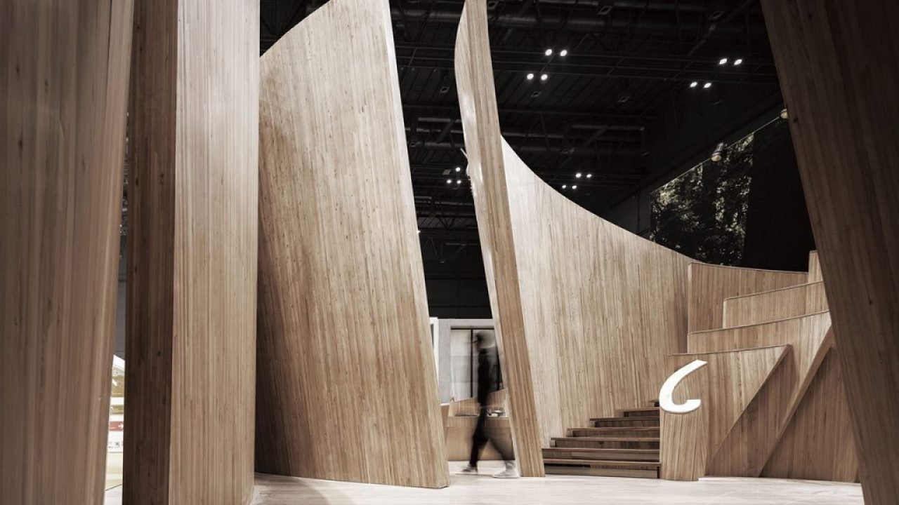 BEAUTIFUL BREATH OF LIFE: WOOD PRODUCTS THROUGH THE EYES OF TOP CHINESE DESIGNER DU BOJUN