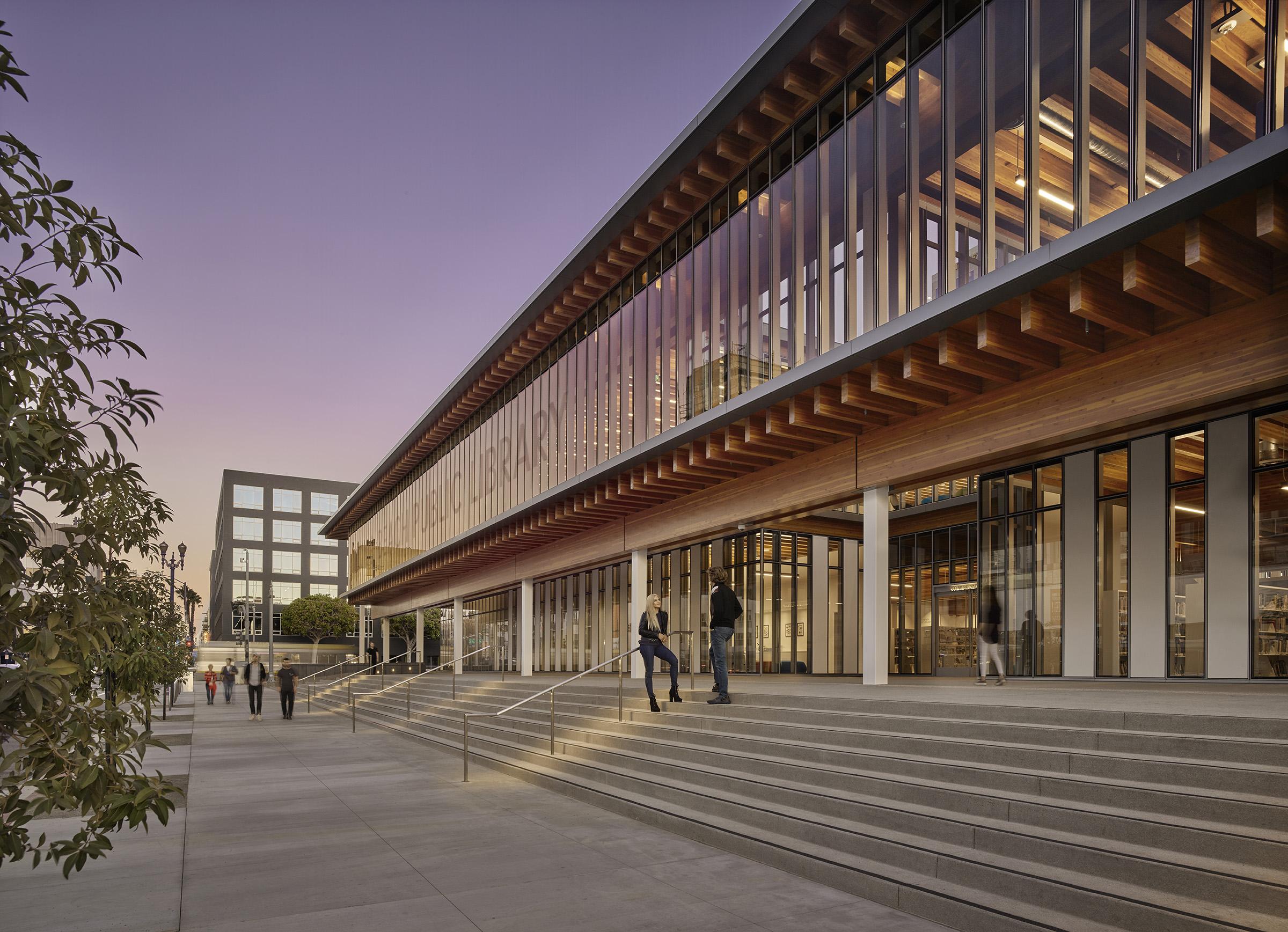 LBCC Library61321B